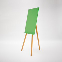 Flipchart | Charter | White boards | roomours Kommunikationstools