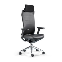 TNK Flex | Executive chairs | actiu