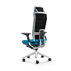 TNK Flex | Office chairs | actiu