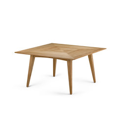 Barcelona Low dining table | Coffee tables | DEDON