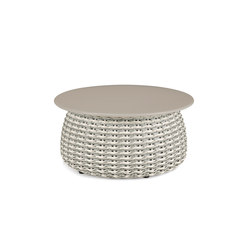 Porcini Side table | Coffee tables | DEDON
