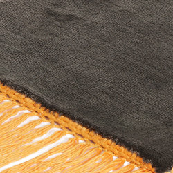 Revolution F morel blazing orange | Rugs | Miinu