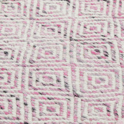 NeWave Vol. II multi pink | Rugs | Miinu