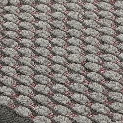 Avada gray almond | Formatteppiche / Designerteppiche | Miinu