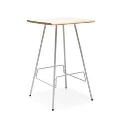 Leina bar table | Mesas altas | Gazzda
