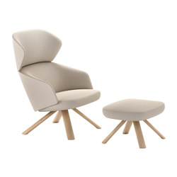 Repaus | Lounge chairs | BOSC