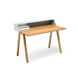 PS05 | Bureaux plats | Müller Möbelfabrikation
