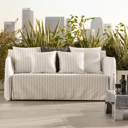 Ghost Out 12 | Garden sofas | Gervasoni