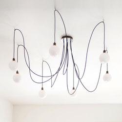 drape pendant | Iluminación general | SkLO