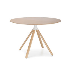 Fork Table | Dining tables | lapalma