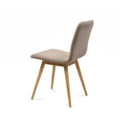 Ena chair durban | Sillas | Gazzda