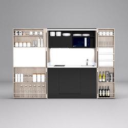 Pia Petite | Cocinas compactas | Dizz Concept