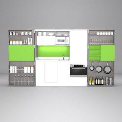 Pia Alta | Compact kitchens | Dizz Concept