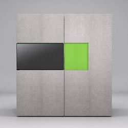 Pop-up kitchen Pia | Compact kitchens | dizzconcept