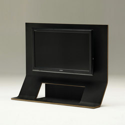Lir TV holder | Soportes multimedia | Dizz Concept
