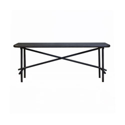 Tap5 | Lounge tables | Peter Boy Design