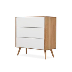 Ena drawer one | Clothes sideboards | Gazzda