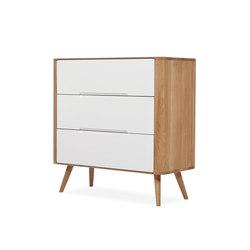 Ena drawer one | Clothes sideboards | Gazzda