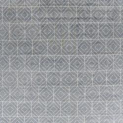 ZeroPile castor gray | Formatteppiche / Designerteppiche | Miinu
