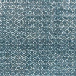 Horizonic mosaic blue | Rugs | Miinu