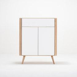 Ena dresser one | 90x42x110 | Sideboards | Gazzda