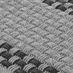 20one titanium | Formatteppiche / Designerteppiche | Miinu