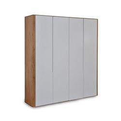 Ena modular wardrobe | Armoires | Gazzda
