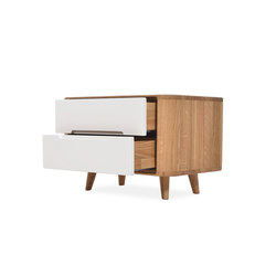 Ena nightstand one | Night stands | Gazzda