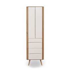 Ena office cabinet | Armoires | Gazzda