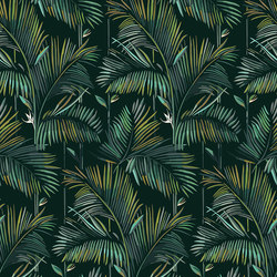 Brasilia | Wall coverings / wallpapers | Wall&decò