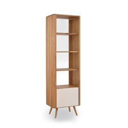 Ena shelf | Shelves | Gazzda