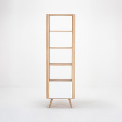 Ena shelf | 196 | Shelving | Gazzda
