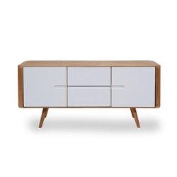 Ena sideboard | Sideboards / Kommoden | Gazzda