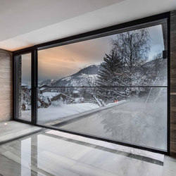 TH+ Guillotine | Window systems | Vitrocsa