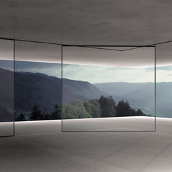 TH+ Turnable corner | Window systems | Vitrocsa