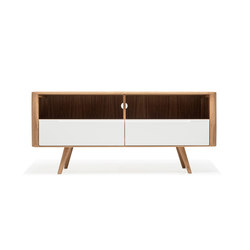 Ena TV sideboard three | Credenze | Gazzda