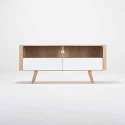 Ena TV sideboard | 135 | Sideboards | Gazzda