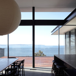 Vitrocsa Swimms Sliding | Window systems | Vitrocsa