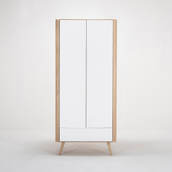 Ena wardrobe | Cabinets | Gazzda