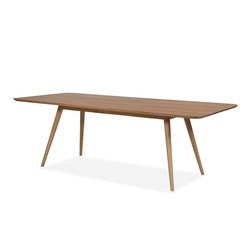 Ena - stafa table | Esstische | Gazzda