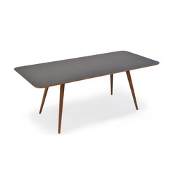 Ena - linn table | Mesas comedor | Gazzda