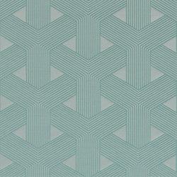 DYLAN - 05 GREYISHBLUE | Fabrics | Nya Nordiska