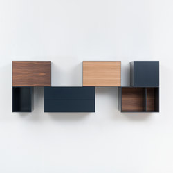 Joost Selection Vision | Wall shelves | Pastoe