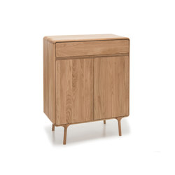 Fawn cabinet | Sideboards / Kommoden | Gazzda