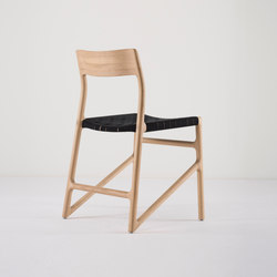 Fawn chair | 48x48x79 | Sillas | Gazzda