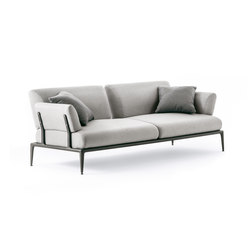 Joint sofa | Garden sofas | Fast