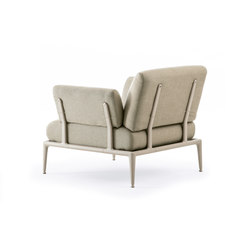 Joint armchair | Sessel | Fast
