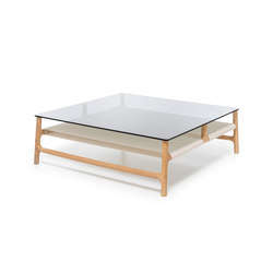 Fawn coffee table | Tavolini bassi | Gazzda