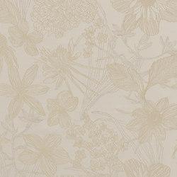 AMALIA - 02 CREAM | Curtain fabrics | Nya Nordiska