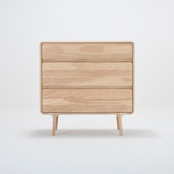Fawn drawer | 90x45x90 | Sideboards | Gazzda